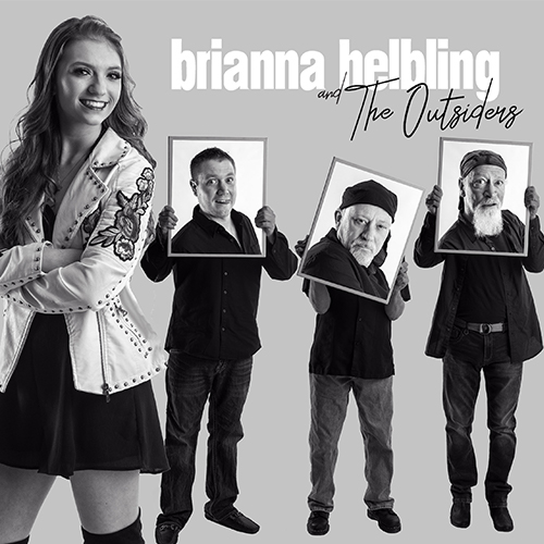 Brianna Helbling & The Outsiders